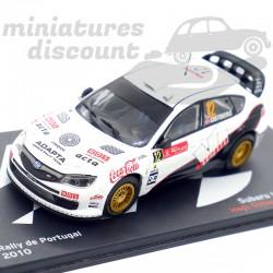 Subaru Impreza WRC 08 -...