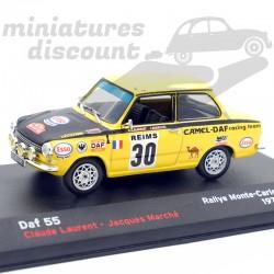 Daf 55 - Rallye Monte Carlo...