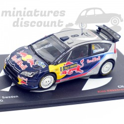 Citroen C4 WRC - Rally...