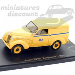 "Renault R2101 ""Dauphinoise..."