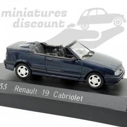 Renault 19 Cabriolet -...