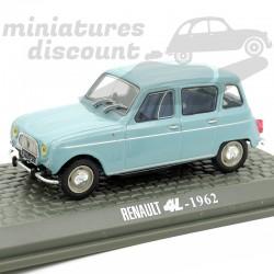 Renault 4L - 1962 - 1/43ème...