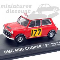 """BMC Mini cooper """"s"""" -..."""