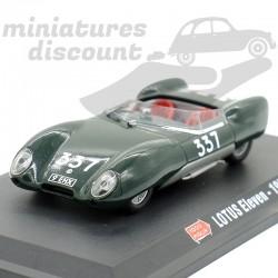 Lotus Eleven - 1957 -...