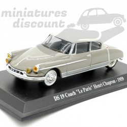 "Citroen DS 19 - Coach "" Le..."
