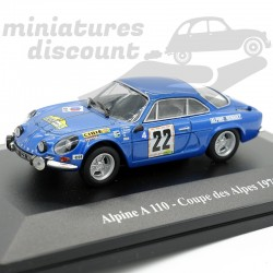 Renault Alpine A 110 -...