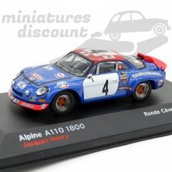 Renault Alpine A110 1800 -...