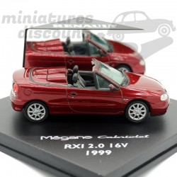 Renault Mégane Cabriolet...