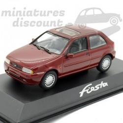 Ford Fiesta - Minichamps -...