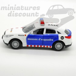 Voiture Police Mossos...