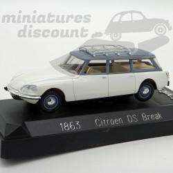 Citroen DS Break - 1/43ème...