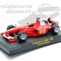 Ferrari F1 2000 - Michael...