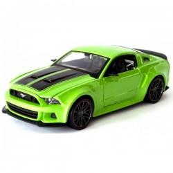 Ford Mustang Street Racer 2014 - 1-24eme Maisto en boite