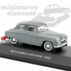 Simca Aronde 1952 -...