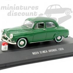 Simca Aronde 1954 -...