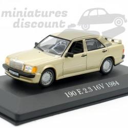 Mercedes 190 E 2.3 16V 1984...