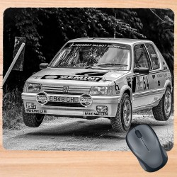 Tapis de souris - Peugeot...