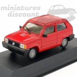 Rare, Fiat Panda 1990 -...