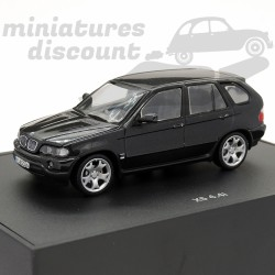 BMW X5 4.4i - Minichamps -...