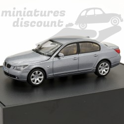BMW 5 Series - Minichamps -...