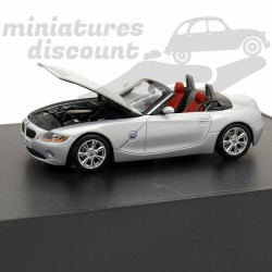 BMW Z4 - Minichamps -...