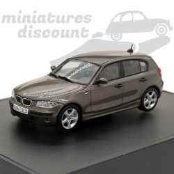 BMW 1er Series - Minichamps...