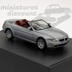 BMW 6 Series Convertible -...