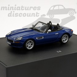 BMW Z8 - Minichamps -...