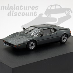 BMW M1 - Minichamps -...