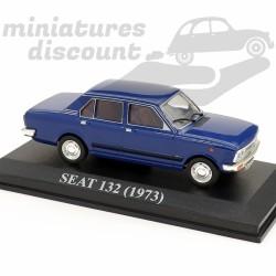 Seat 132 - 1973 - 1/43ème...