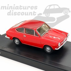 Fiat 850 coupé - ProgettoK...