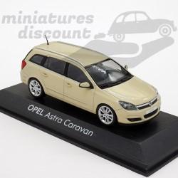 Opel Astra Caravan -...