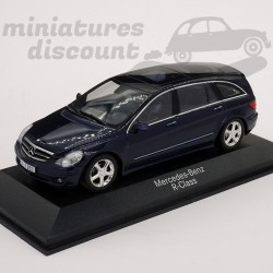 Mercedes-Benz R Class -...