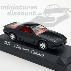 Chevrolet Camaro - Solido -...