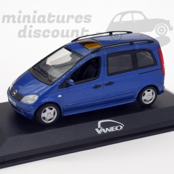Mercedes-Benz Vaneo -...