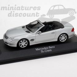 Mercedes-Benz SL Class -...