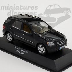 Mercedes-Benz M Class -...