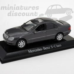 Mercedes-Benz S Class -...