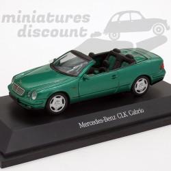 Mercedes-Benz CLK Cabriolet...