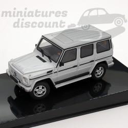 Mercedes-Benz G-Wagon LWB -...