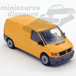 Mercedes-Benz Vito - NZG...