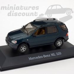 Mercedes-Benz ML 320 -...