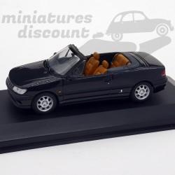 Rare, Peugeot 306 Cabriolet...