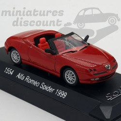 Alfa Roméo Spider - 1999 -...