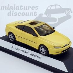 Peugeot 406 coupé - Starter...