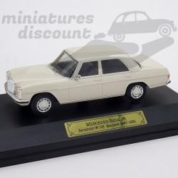 Mercedes-Benz /8 Baureihe...