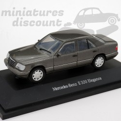 Mercedes-Benz E 320...