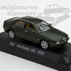 Alfa Roméo 166 - 1999 -...