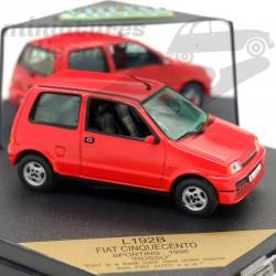 Fiat Cinquecento Sporting...