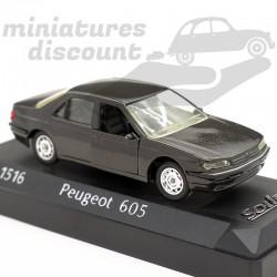 Peugeot 605 - Solido -...